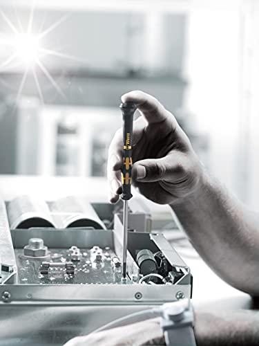 Wera 05030119001 1550 Ph Kraftform Micro Screwdriver Ph 0