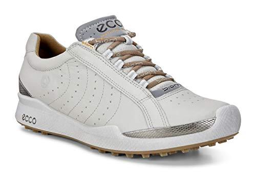 Ecco ECCO Damen Womens Biom Golf HYBRID Golfschuhe, Grau (50193CONCRETE/MINERAL), 36 EU
