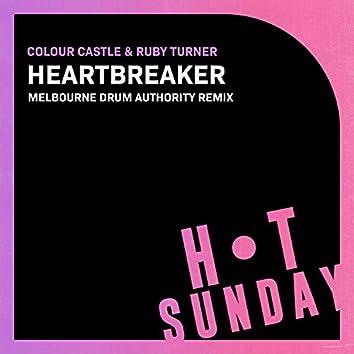 Heartbreaker (Melbourne Drum Authority Remix)