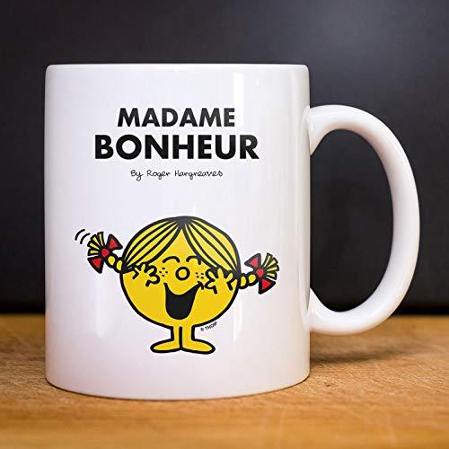 Promo MONSIEUR MADAME