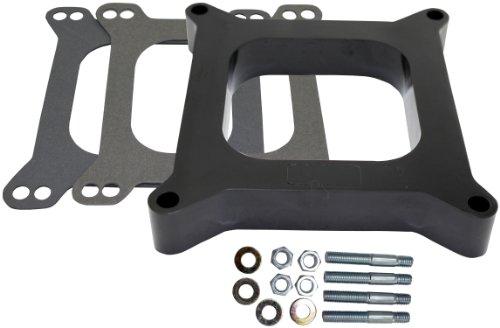 Mota Performance A40227 Carburetor Spacer Kit Open Plenum, 1