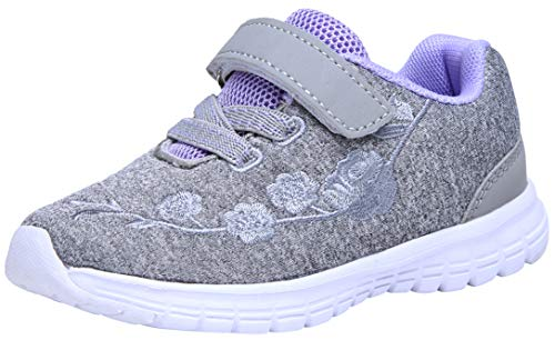 G GEERS Kids Girl's Fashion Sneakers Casual Sports Shoes -$12.59(37% Off)