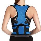 Panegy - Corrector de Postura para Hombre Mujer Unisex Soporte de...