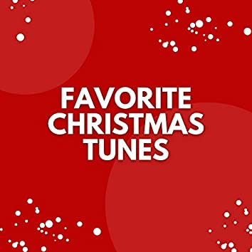 Favorite Christmas Tunes