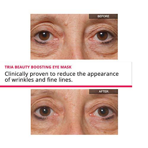 Tria Smooth Beauty Laser & Eye Mask Set 6