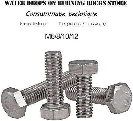 Amazon com: m8 1 25 nut - Fetcus: Industrial & Scientific