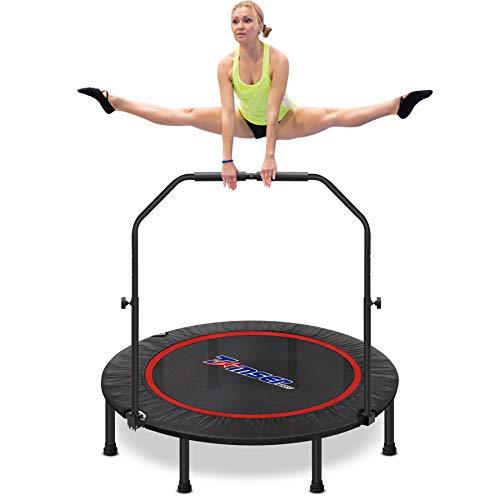 Adjustable Stabilizer BarFor All Fitness Mini Trampolines