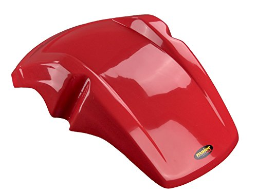 Maier USA Front Fender for Honda ATC110M / 125M - Red - 120512