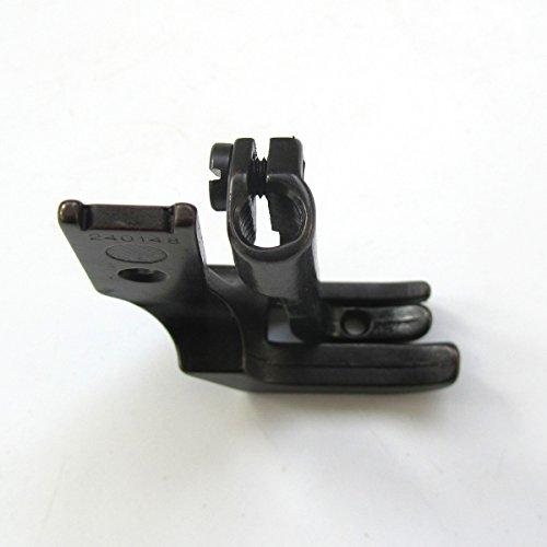KUNPENG #240148+240149 - Juego de 1 juego para CONSEW 206RB JUKI LU-562 estándar de doble dedo del pie para caminar máquina