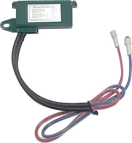 Módulo plasma ionizador con conectores