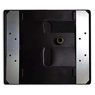 "Armory Products - Dishwasher Drain Pan - 24"" Protect Your Floors From a Leaking Dishwasher. Leak Protection For Your Dishwasher! Actually drains the water away!"