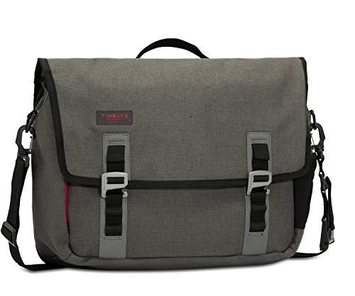 Timbuk2 Command Messenger Bag 2015, Carbon Full-Cycle Twill, Medium