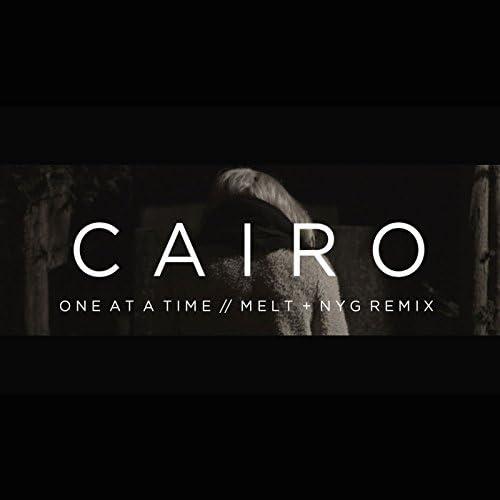 Cairo, Melt & Nyg