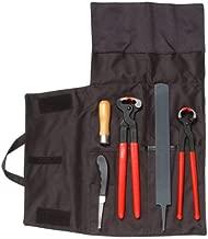 Tough 1 6 pc. Farrier Tool Kit