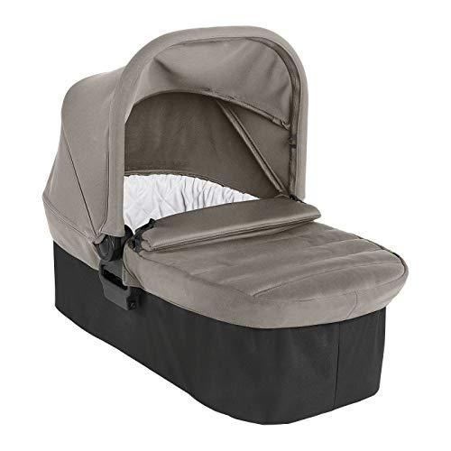 Baby Jogger Faltbare Babywanne für Die Einzelkinderwagen City Mini 2 & City Mini GT2, 0-6Monate (9kg), Sepia (Beige)