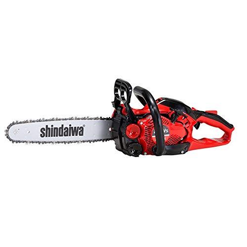 5. Shindaiwa 251 WS Perfecta para Podar