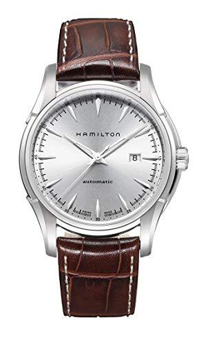 Gifts and Jewels Co. Hamilton Hamilton Jazzmaster Viewmatic Mens Reloj H32715551