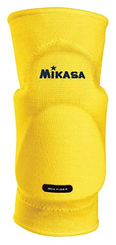 Mikasa Volleyball Knieschoner KOBE, Größe Junior (Unisex)