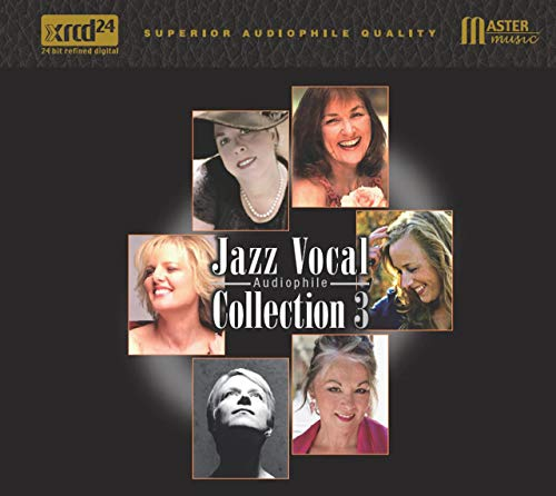 Audiophile Jazz Vocal Collection Vol.3
