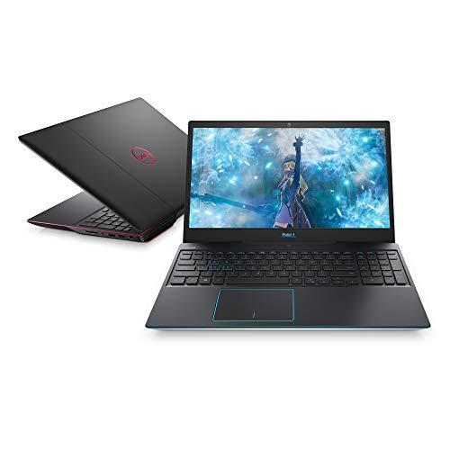 Dell Inspiron G3 15 3500, 15.6 Zoll FHD, Intel® Core™ i7-10750H, 8GB RAM, NVIDIA GTX 1650, 512GB SSD, Win10 Home