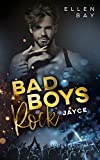 Bad Boys Rock - Jayce (Rockstar Romance 1)