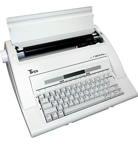 T 180 DS Plus