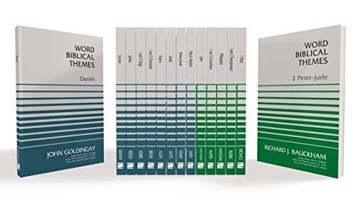 Word Biblical Themes Collectionの詳細を見る