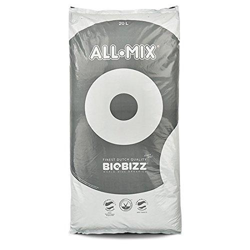 BioBizz All-Mix Sacco Terriccio 20L