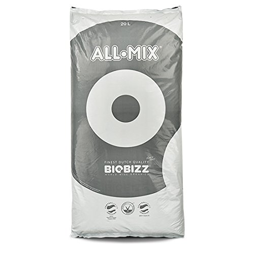 BioBizz All-Mix Sacco Terriccio 20L