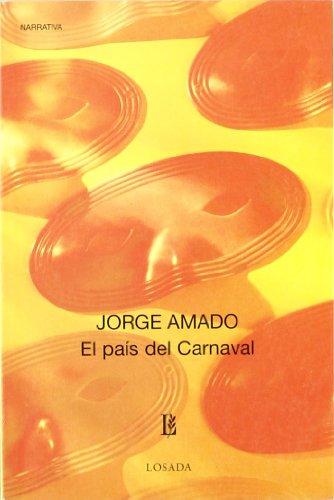 Pais Del Carnaval, El