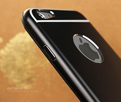 『isp iPhone 6 Plus / 6s Plus 開閉式 スリーブケース + ispロゴ入りオリジナルクロスセット ブラック』の2枚目の画像
