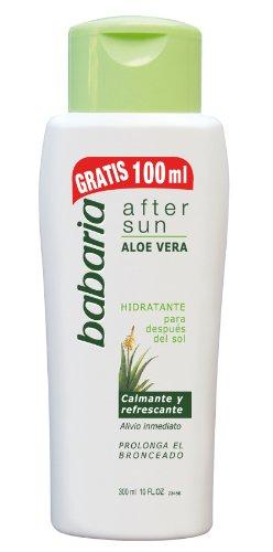 babaria Aloe Vera After Sun Lotion 2 x 150 ml