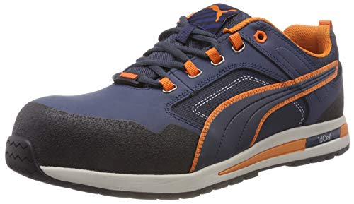 Puma Werkschoenen Crossfit Low S3 Mt 45 643100