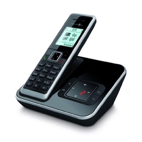Der Blauer Engel: Telekom Sinus A206 mit Anrufbeantworter