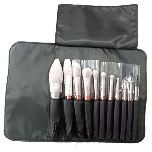 Pinceaux 11 PCS pinceaux de maquillage prime synthétique Fondation poudre correcteur d'ombres à paupières maquillage ensembles de pinceaux Beauté du visage