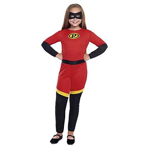 Disfraz Party Heroína para niña (10-12 años)