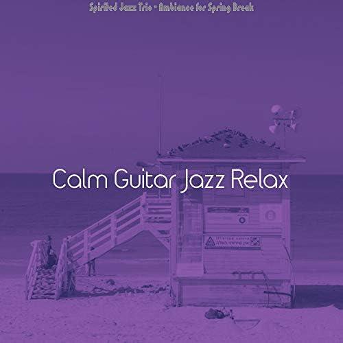 Calm Guitar Jazz Relax