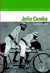 La rana viajera par Julio Camba Andreu