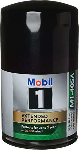 Mobil 1 M1-405A Extended Performance Oil Filter, 1 Pack