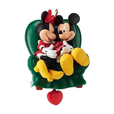 "Cheap Disney Christmas Ornaments for Kids "" border="