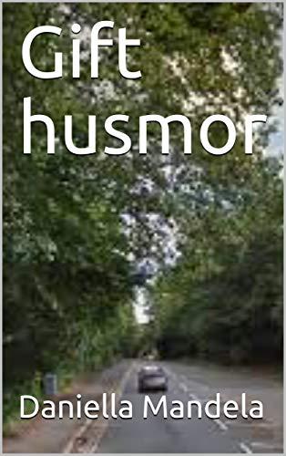 Gift husmor (Corsican Edition)