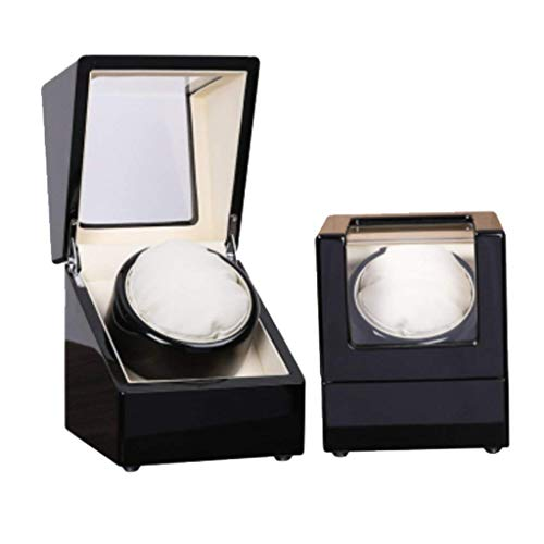 Reloj automático Winder Watch Winder Shakers Mecanical Watches Cajas de swing Automático...
