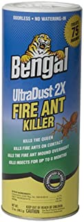 Bengal Products, Inc 93650 Ultra Dust Fire Ant Killer 12 Oz