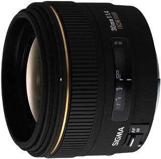SIGMA 単焦点標準レンズ 30mm F1.4 EX DC HSM シグマ用 APS-C専用