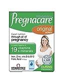Vitabiotics Pregnacare Original - 30 Tablets