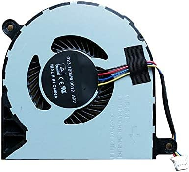 Max 52% OFF Laptop CPU Cooling Fan Compatible with 55 Inspiron Popularity for dell 5568