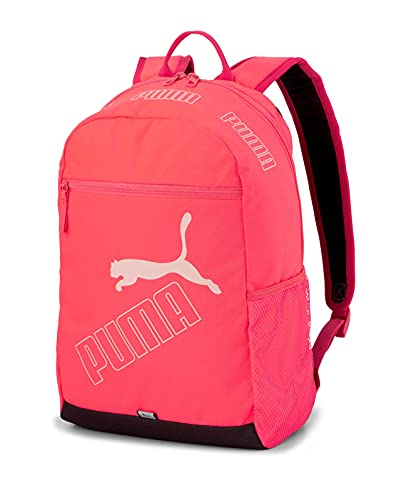 PUMA 77295 Phase Backpack II Sunblaze Einheitsgröße