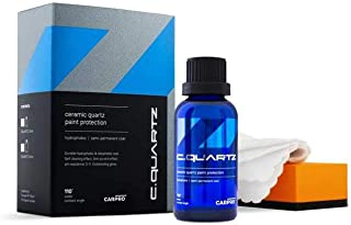 CarPro Cquartz 50ml Kit - Ceramic Coating Finish