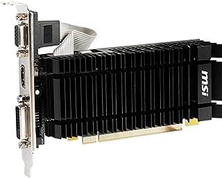 MSI N730K-2GD3H/LPV1 グラフィックスボード VD7653