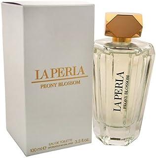 Peony Blossom by La Perla for Women - Eau de Toilette, 100ml, MOR-LPPBL04210